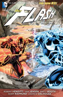 The Flash Vol. 4 (2011-2016) (Hardcover) #6