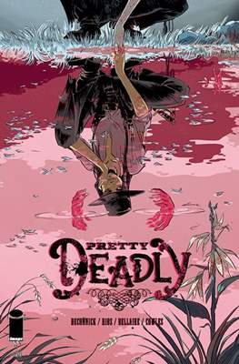 Pretty Deadly (Digital) #1