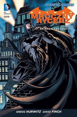 Batman Mroczny Rycerz #2