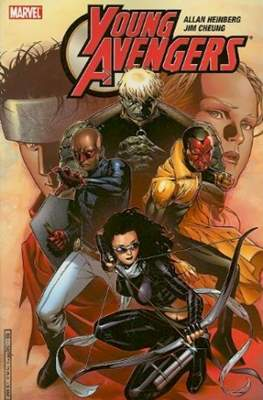 Young Avengers: Ultimate Collection