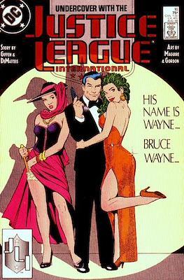 Justice League / Justice League International / Justice League America (1987-1996) (Comic-Book) #16