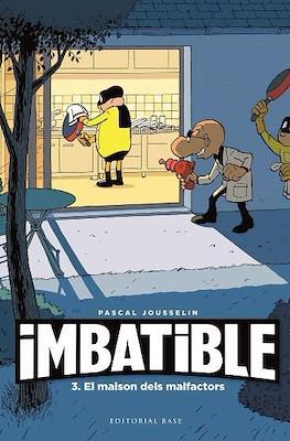 Imbatible (Cartoné 48 pp) #3