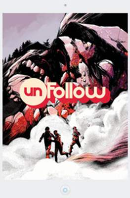 Unfollow (Digital) #16