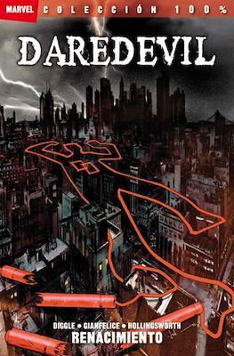Daredevil: Renacimiento. 100% Marvel