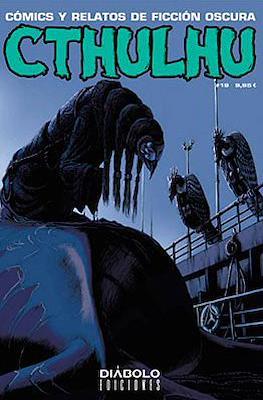 Cthulhu (Rústica 80 pp) #19