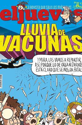 El Jueves (Revista) #2289