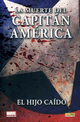 La muerte del Capitán América. El hijo caído (2009)