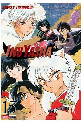 Inu Yasha - Wide Edition (Rústica con sobrecubierta) #15