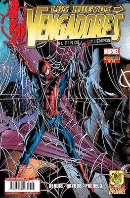 Los Nuevos Vengadores Vol. 2 (2011-2017) (Grapa, 32 páginas) #26