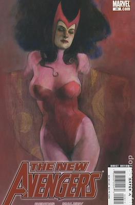 The New Avengers Vol. 1 (2005-2010) (Comic-Book) #26