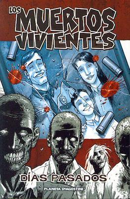 Los Muertos Vivientes (Rústica, 136-144 pp) #1