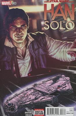 Han Solo (Comic-book) #3