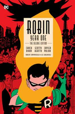 Robin Year One - The Deluxe Edition