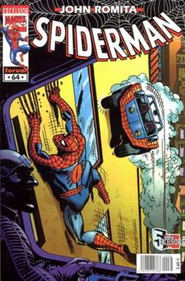 Spiderman de John Romita (1999-2005) (Grapa / Rústica) #64