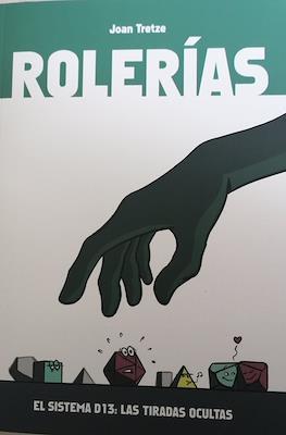 Rolerías (Cartoné)