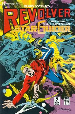 Revolver #2