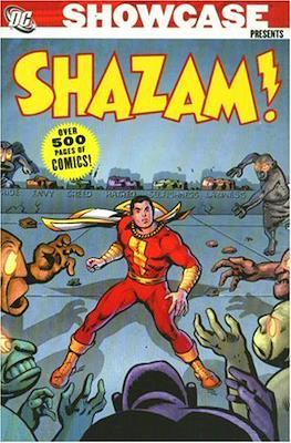 Showcase Presents: Shazam