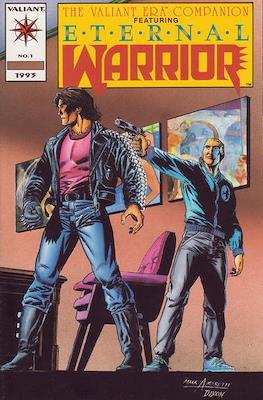 The Valiant Era Companion Featuring the Eternal Warrior