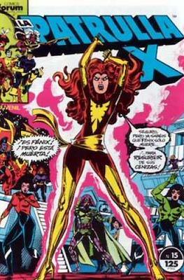 La Patrulla X Vol. 1 (1985-1995) (Grapa) #15