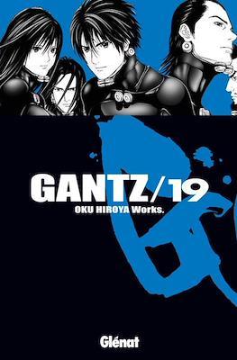 Gantz #19