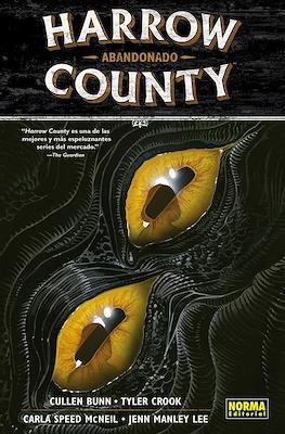 Harrow County (Rústica 152-112 pp) #5