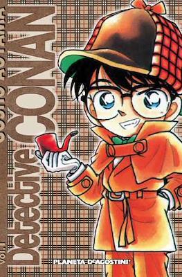 Detective Conan (Rústica con sobrecubierta 360 pp) #1