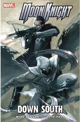 Moon Knight Vol. 3 #5