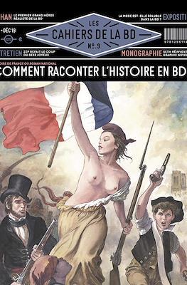 Les Cahiers de la BD #9