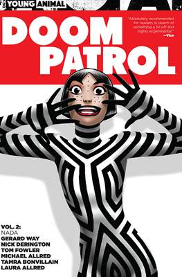 Doom Patrol Vol. 6 (2017) (Softcover) #2