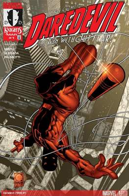 Daredevil Vol. 2 (1998-2011)