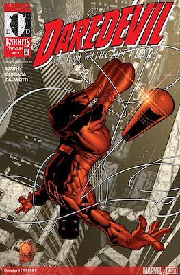 Daredevil Vol. 2 (1998-2011) #1