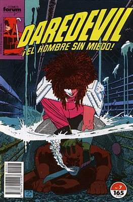 Daredevil Vol. 2 (1989-1992) #7