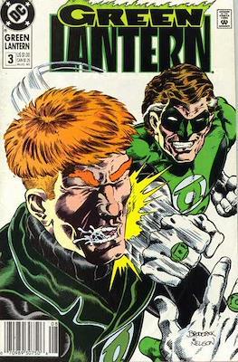 Green Lantern Vol. 2 (1990-2004) #3