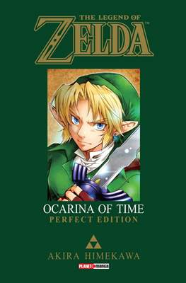The Legend of Zelda - Perfect Edition