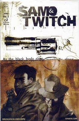 Sam & Twitch Vol. 2 #2