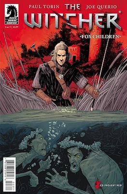 The Witcher: Fox Children (Comic-book) #3