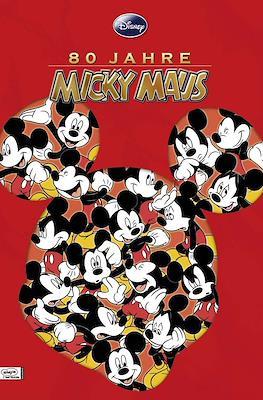 80 Jahre Micky Maus