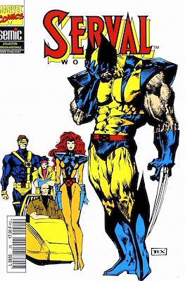 Serval / Wolverine Vol. 1 (Agrafé) #29