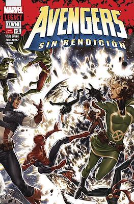 Avengers: Sin Rendición (Revista) #1