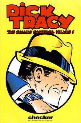 Dick Tracy: The Collins Casefiles