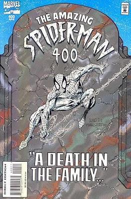 The Amazing Spider-Man Vol. 1 (1963-2007) (Comic-book) #400