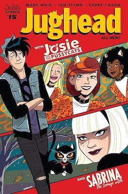 Jughead (2015) (Comic-book) #15
