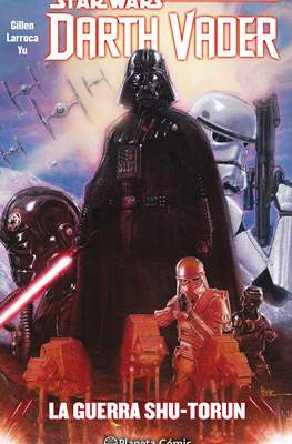 Star Wars: Darth Vader #3