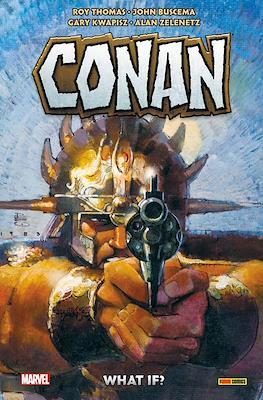 Conan: What If?