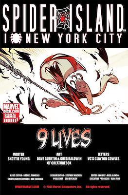 Spider-Island: I Love New York City (Digital) #1