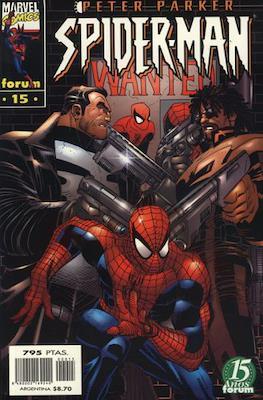 Spiderman Vol. 4 Peter Parker Spiderman ( 1997-1999) (Rústica 96-128 pp) #15
