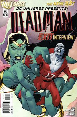 DC Universe Presents (Comic book) #5