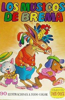 Din Dan (1973-1974) #9