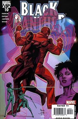 Black Panther Vol. 4 (2005-2008) #10