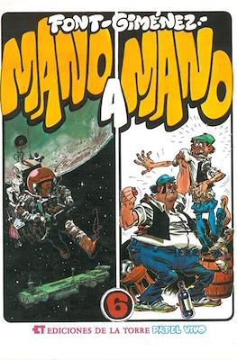 Colección Papel Vivo (Rústica 48-52 pp) #6